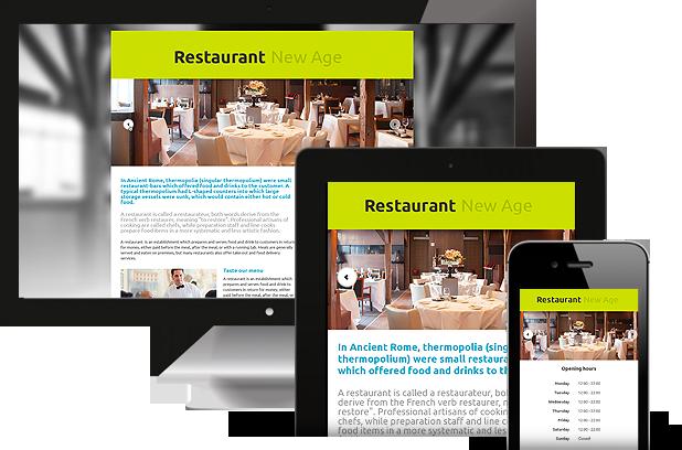 Uw Digipagina ook geoptimaliseerd voor smartphone & tablet!